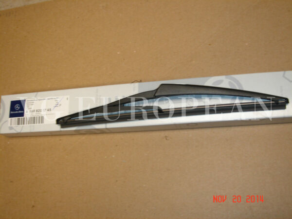 Mercedes-Benz ML Genuine Rear Window Wiper Blade NEW ML320 ML350 ML550 ML63