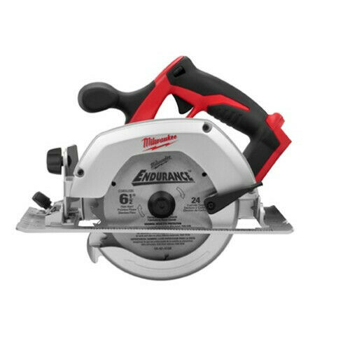 Milwaukee M18 Li-Ion 6-12 in. Circular Saw (Tool Only) 2630-80 Recon