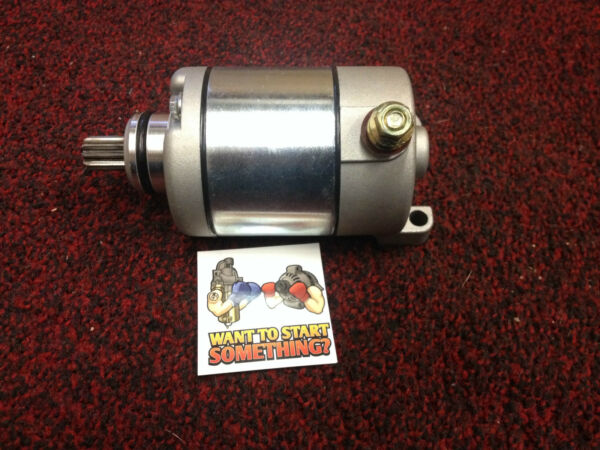 NEW STARTER Motor for 450 450R 450ER TRX450 TRX450ER HONDA 2007 Quad ATV