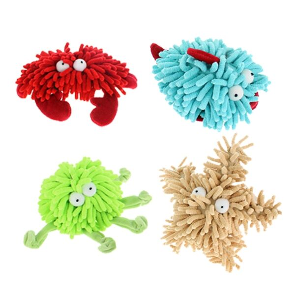 Multipet Sea Shammies free shipping $8.95