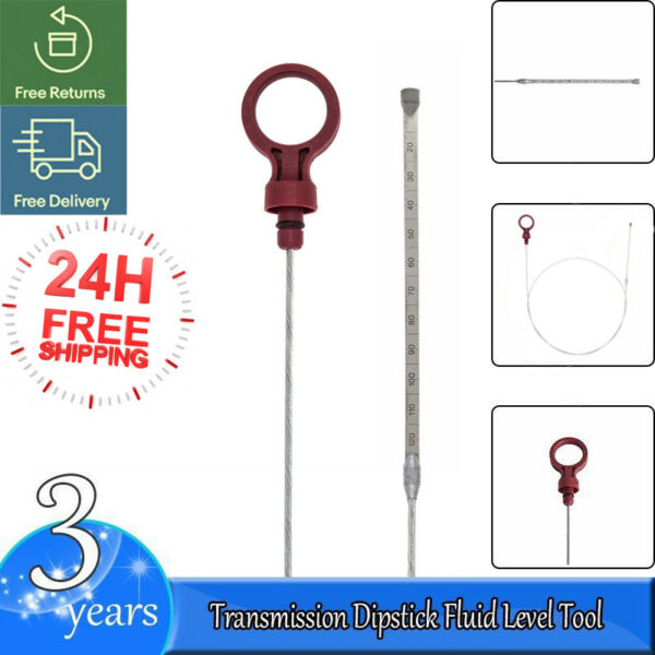 Automatic Transmission Fluid level Dipstick Tool 917-327 for Chrysler Dodge Jeep