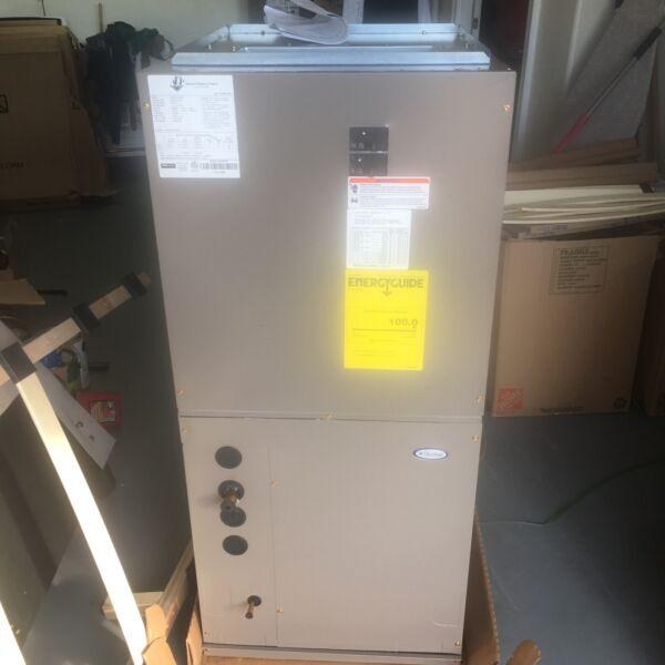 Brand New 5 Ton 16 Seer Rheem Ruud Air Conditioning System $2700.00
