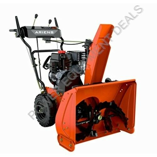 Ariens Classic (24') 208cc Two-Stage Snow Blower 920025