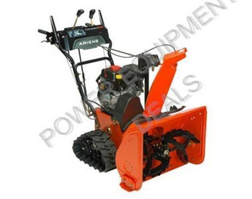 Ariens Compact Track (24') 223cc Two-Stage Snow Blower 920028