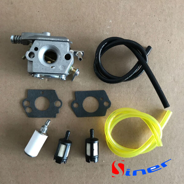640347 Carburetor Carb For Tecumseh TM049XA Ice Auger TC200 TC300 2-Cycle Engine