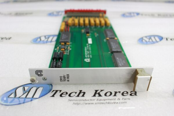 Applied Materials 0100-20083 PCB ASSY CRYO TEMPAI MUX BOARD AMAT