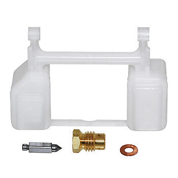 Float Carburetor Mercury 50 60 75hp Fits 7004 Kit 19273 $19.38