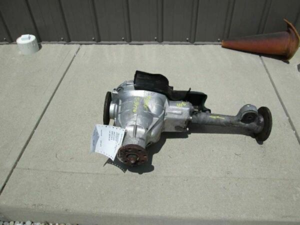 Front Axle 4x4 Carrier Assembly 3.55 Ratio Fits 00 03 F150 PICKUP TRUCK 40045 $500.00