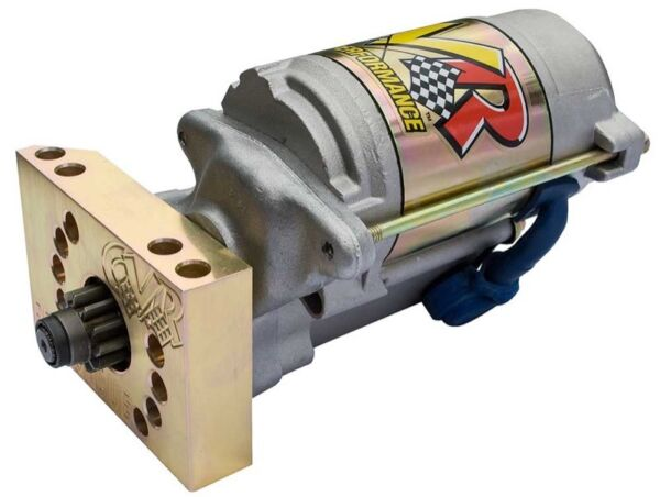 CVR Starter 5323; Protorque Satin 153 amp; 168 Tooth 1.9hp Nippondenso GR for Chevy $193.98