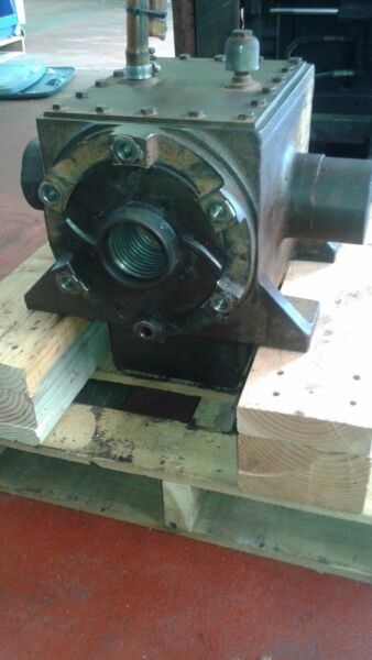 Thrust bearing for single screw extruder. Wenger X-20 & X-85. Other parts availa