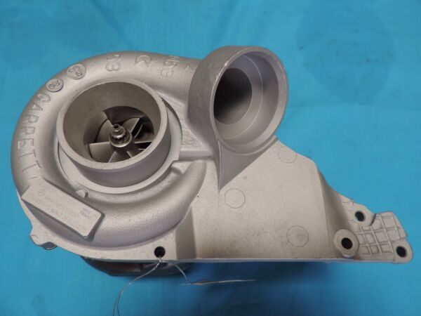 04 06 Dodge Sprinter 2500 3500 2.7L Diesel Genuine Turbo Charger By New CHRA