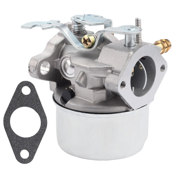 Carburetor For Tecumseh Yerf Dog Go Kart 5Hp 5.5Hp 6Hp 6.5Hp Engine Carb USA NEW