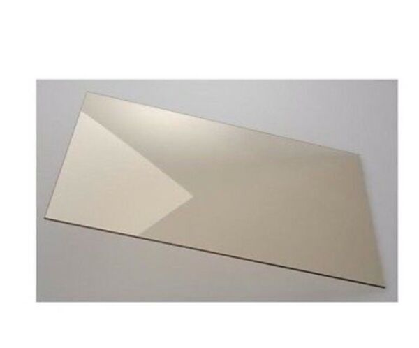 Russo wood stove door 9x13 replacement high heat ceramic glass 3 16th thick $89.99