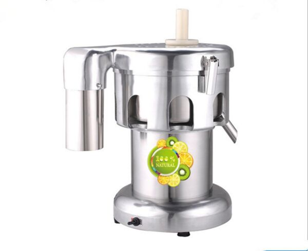 Stainless steel Professional Commercial Juice Extractor Vegetable Juicer A3