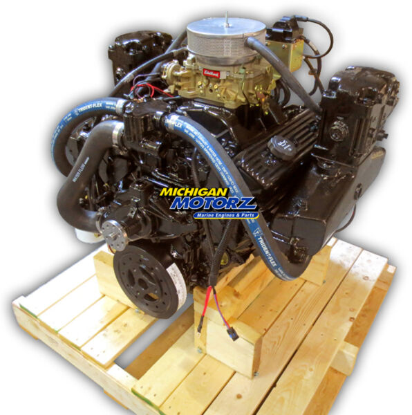 5.7L MerCruiser GOLD Marine Engine Package 1967 Later $7479.00