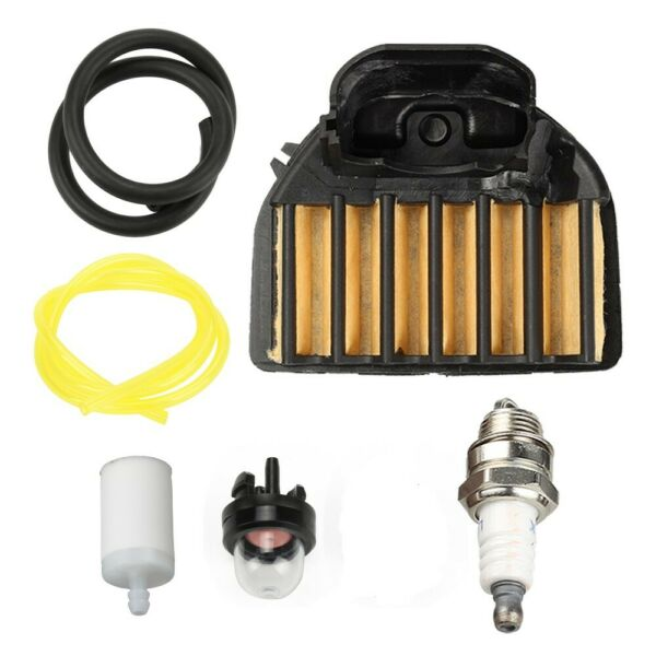 Air Filter Tune up Kit For Husqvarna 455 455 Rancher 455E 460 460 Rancher Saws