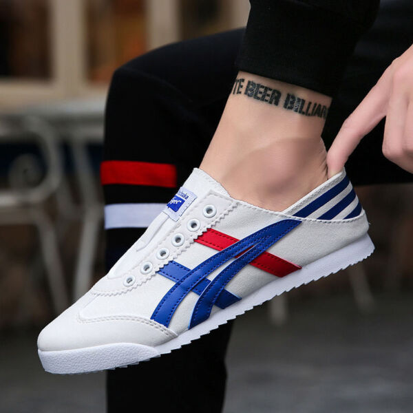 Men's Asics Onitsuka Tiger Unisex sneakers Casual Shoes gym shoe sports shoes