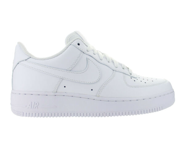 Mens Nike Air Force 1 '07 White 315122-111