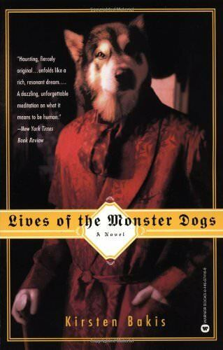 Lives of the Monster Dogs $3.56