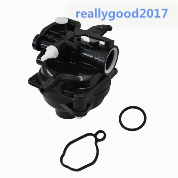 Carburetor For Briggs Stratton 4-Cycle Replacement for Outdoor Power Equipment