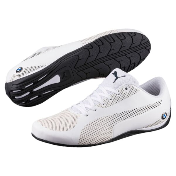 PUMA BMW Motorsport Drift Cat 5 Ultra Training Shoes Men Shoe Auto New