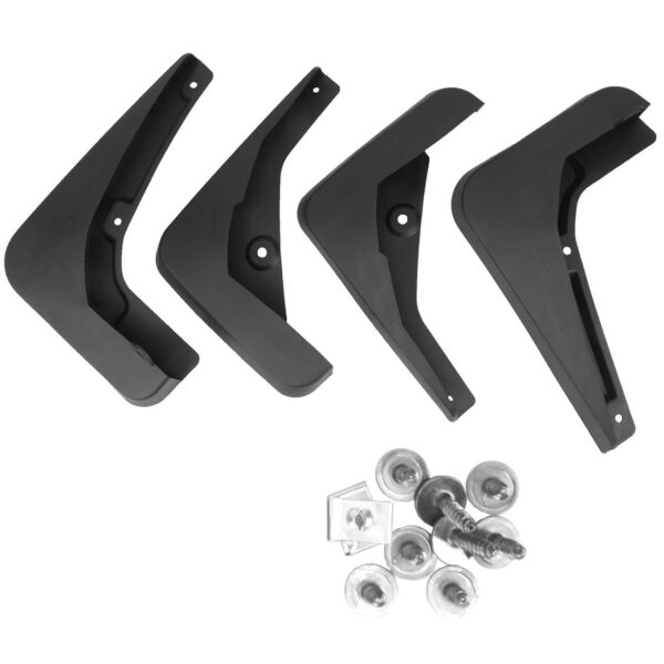 4PCS FOR Cadillac CTS 2014 2017 Mud Flaps Splash Guards Mudguards Front Rear $26.45
