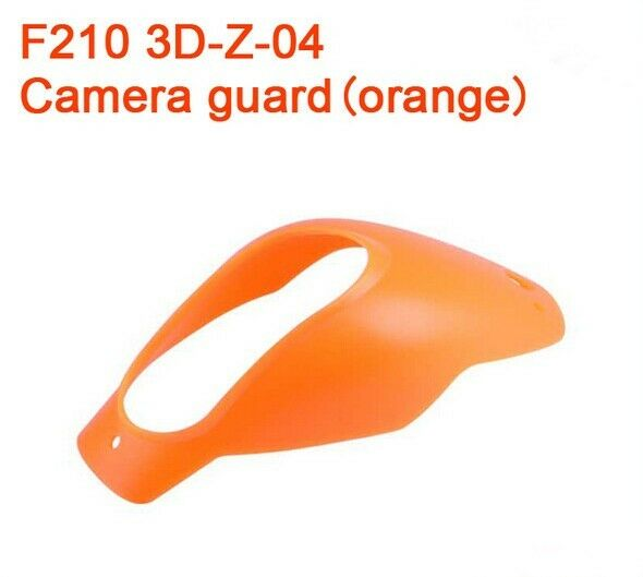 Walkera F210 3D Racing Drone F210 3D-Z-04 Camera Guard in Orange New