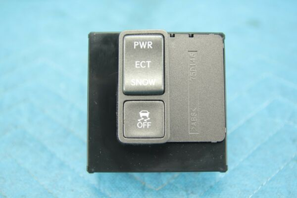 Lexus LS460 Power ECT Snow Combination Traction Control Switch 2010 2011 2012 OE