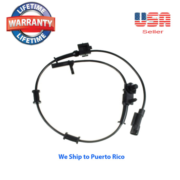 ABS Wheel Speed Sensor Front Right or Left Fit: 300 Charger Challenger 2011-2014