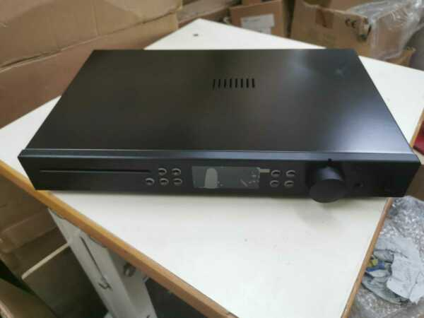 Creek 100CD CD Player in Black Panel in 120V230V Made by Creek from China