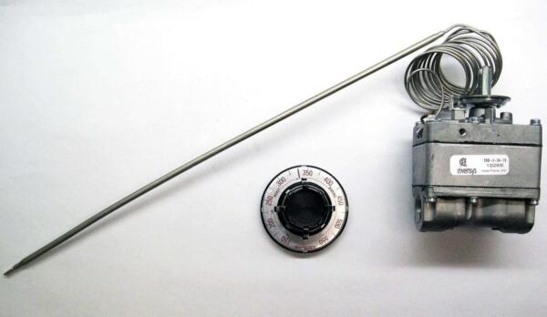Robertshaw 4200 025 Commercial Cooking Gas Thermostat 4200 Series $170.49