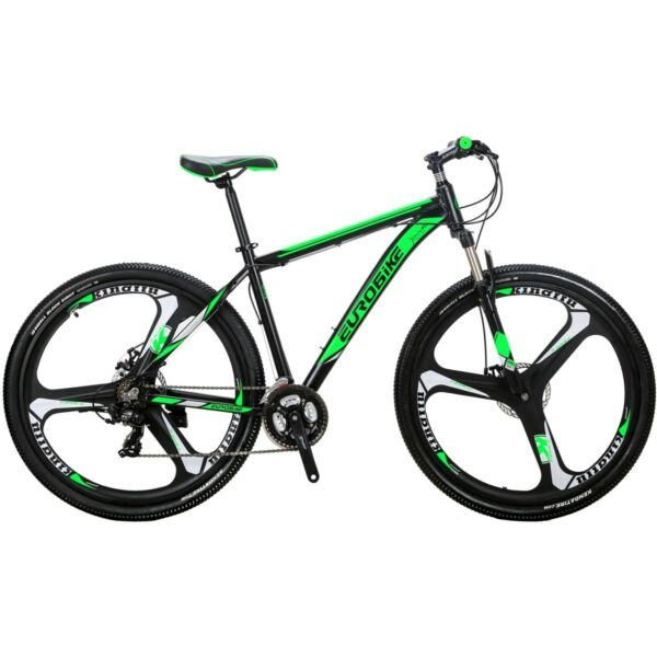Aluminium Mountain bike 29quot; Mag wheels Shimano 21 Speed mens bikes bicycle MTB $369.00