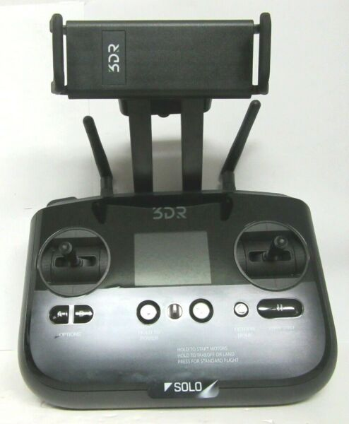 3DR Solo Quadcopter Drone Transmitter Remote Control Controller AT11A