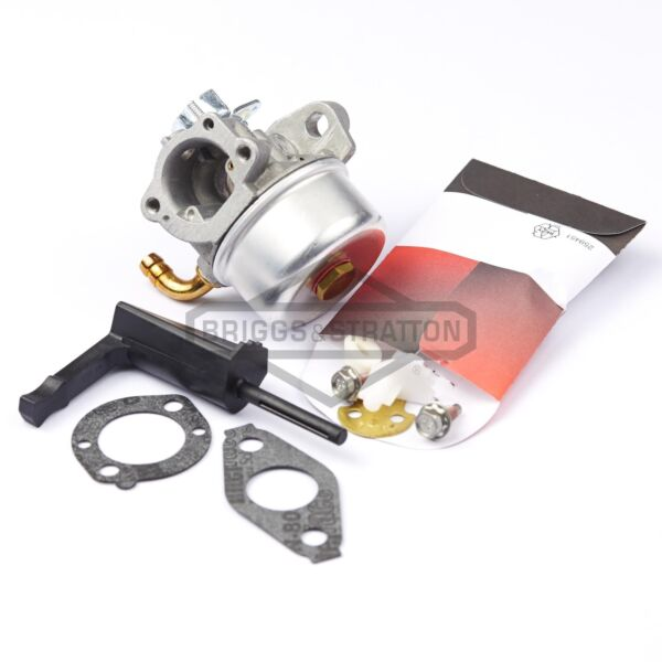 Genuine Briggs CARBURETOR CARBURETOR 591299 $65.40
