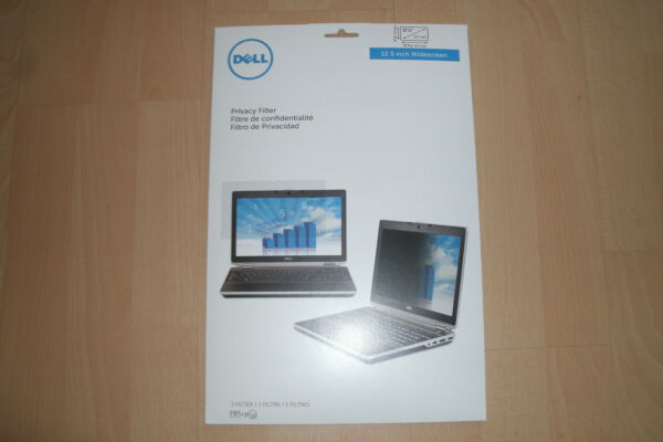 Dell Notebook-Privacy-Filter 31,8 cm (12,5