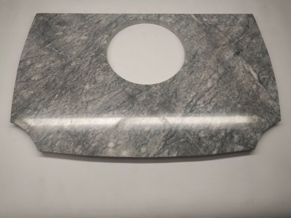 SOAPSTONE Stove Top and Lip Takeout Replacement Heat Fireplace Pellet Fire