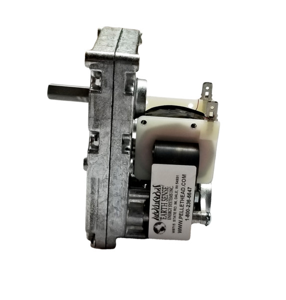 Englander Auger Feed Motor 1 RPM Counter Clockwise Direct Tabs USA PU 047040 $69.99