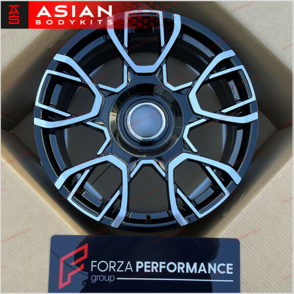 FORGED WHEELS RIMS 21