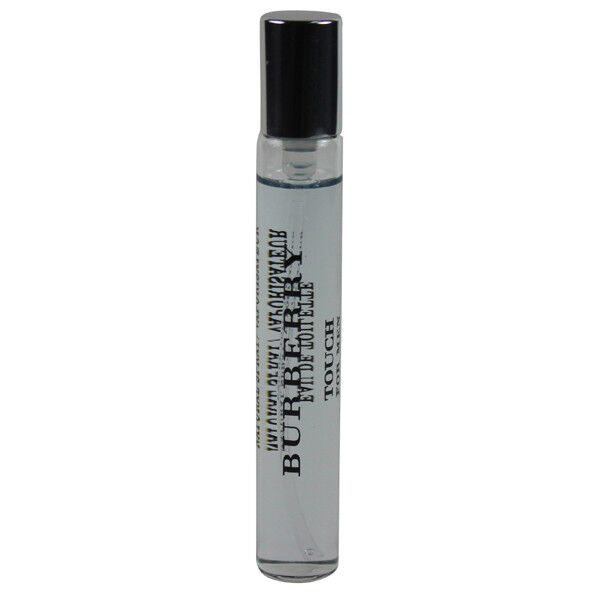 Burberry Touch by Burberry for Men Miniature EDT Cologne Spray 0.25oz Unboxed $8.09