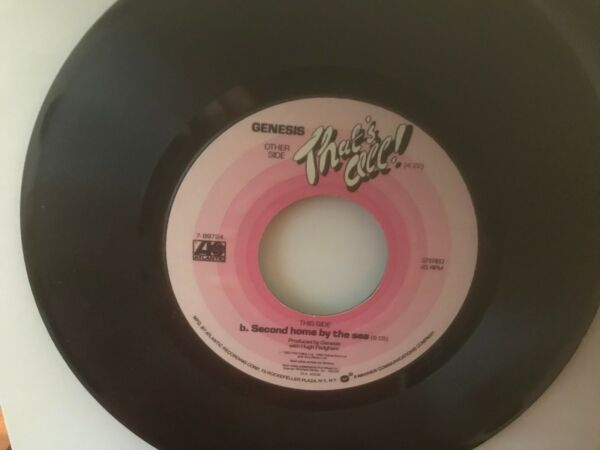 JUKEBOX SPECIAL - 1980'S 45 RPM HITS - ALL EX TO MINT MINUS - 15 FOR ONLY $18.95