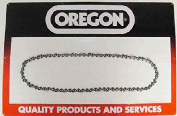 Replacement Oregon chain for Black & Decker 6-Inch Replacement Saw Chain RC600 F