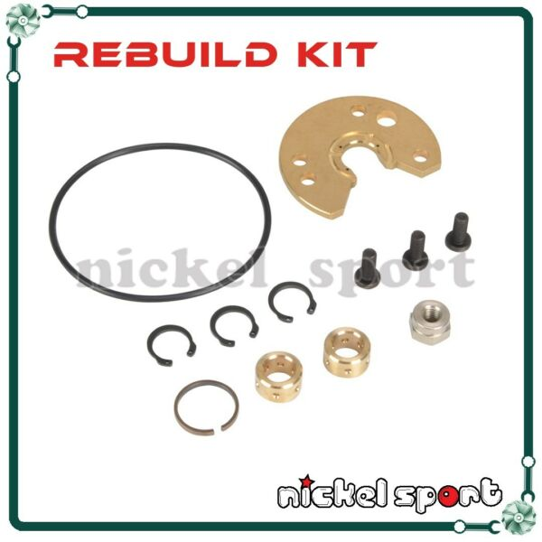 38mm Type 1 Hitachi HT10 - HT12 for Mazda RX7 Twin Turbos Rebuild Repair kit