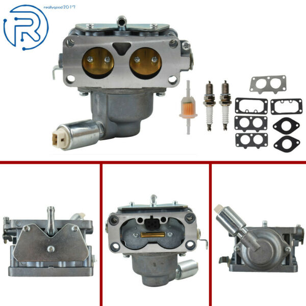 Carburetor for John Deere L111 L118 L120 LA120 LA130 LA135 LA140 LA145 LA150 USA
