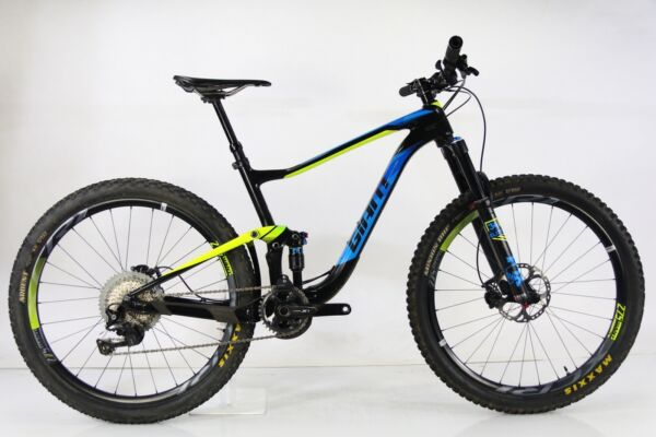 2017 Giant Anthem Advanced 1 Size M Very Good - INV-18528