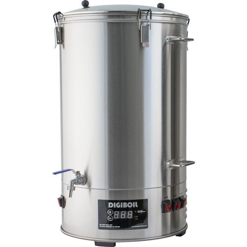 DigiBoil Electric Kettle - 65L17.1G (220v)- Beer Brewing Distilling All In One