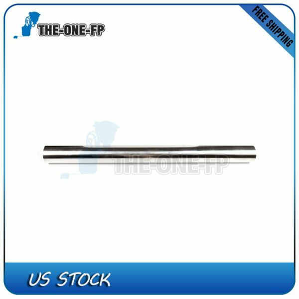 4 Inch 102MM 4FT Straight Exhaust Pipe Tube Piping Tubing T-304 Stainless Steel