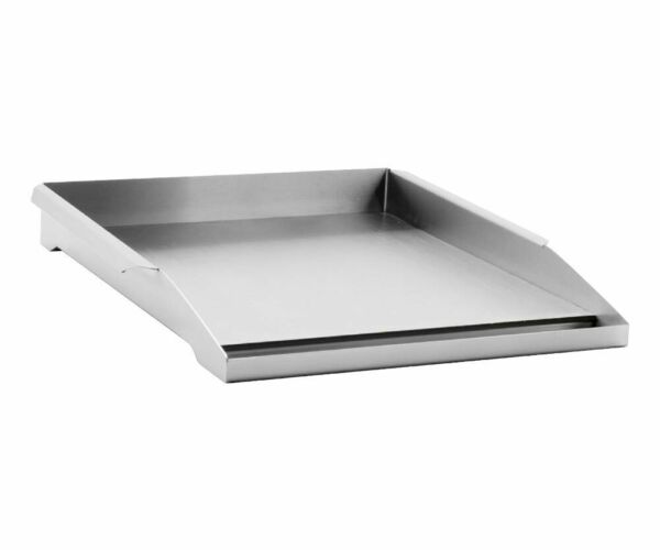 American Muscle Grill Stainless Steel Griddle 21.25x16.25