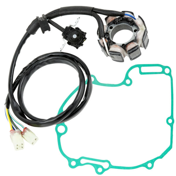 Stator And Gasket for Honda CRF250X CRF250 X 2004 2005 2006 2007 2008 2009 2017 $78.25