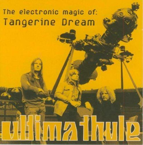 TANGERINE DREAM ULTIMA THULE 2CDs New amp; Sealed Rock CD The Electronic Magic GBP 11.99