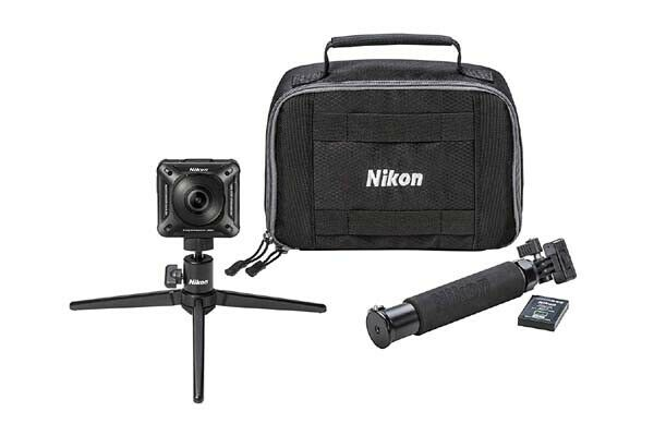 Nikon 13508 KeyMission Accessory Pack